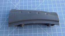 8182080 GREY/PEWTER WASHER DOOR HANDLE FOR DUET KENMORE WHIRLPOOL - NEW