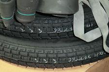 2 Reifen Heidenau 2.75 - 16, 36J, K30 + Schlauch u. Felgenband für S50 S51  KR51