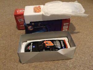 2001 Dale Earnhardt #3 No Bull Winston Raced Version 1:24 Action Stock Car