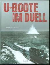 U-Boote im Duell