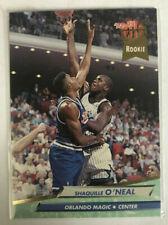 Shaquille O'Neal 1992-93 Fleer Ultra RC #328 - Orlando Magic