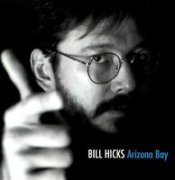 BILL HICKS arizona bay (CD album) comedy