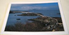 Scotland Over the Skye Bridge Lochalsh SK-47-862 Stirling gallery - posted 1996