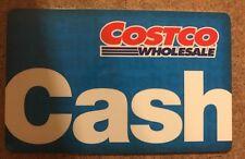 Costco Cash Card $0 Value - Entry into Costco No membership needed