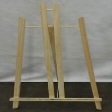 Artist Easel Display Stand Wood Décor Priced Cheap/ Stylish/ Fashionable