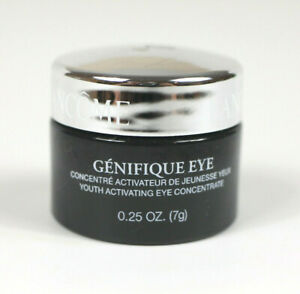 Lancome Genifique Eye Youth Activating Eye Concentrate Sample 0.25 oz