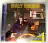 Stanley Turrentine T Time Soul and Jazz CD