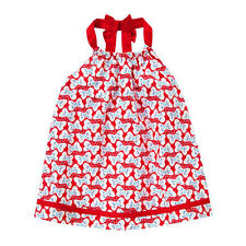 0 3 M Gymboree BUTTERFLY Red Blue Dress 2pc Set Sun Hat Baby Girl New Born NWT
