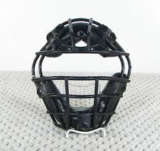 All-Star Baseball Softball Catchers Face Mask Fm 10 For Ages 12-16