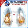 RENAULT MASTER OPEL MOVANO 2010- Espejo Luz Indicadora x2 Izquierdo + derecho