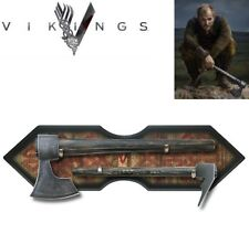 Vikings WEAPONS OF FLOKI w/ Display Plaque (Officially Licensed) SH8003
