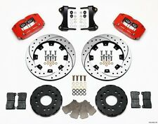 "Wilwood Dynapro Radial Front Big Brake Kit,12.19"" Rotors fits Mitsubishi Eclipse"