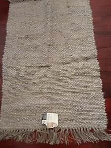 Hearth and Hand With Magnolia Accent Rug 24in X 36in Gray