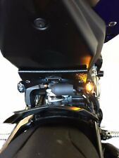15 16 17 18 YAMAHA YZF R1 FENDER ELIMINATOR tag bracket YZFR1 tail tidy