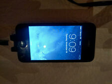 Apple iPhone 4 - 8GB - Black (Unlocked) A1349 (CDMA) Bar Smartphone