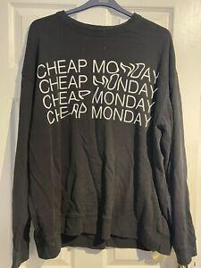 cheap monday jumper