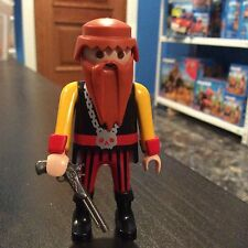 PLAYMOBIL PIRATA 2  16/3/15