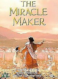 Miracle Maker (DVD, 2007)