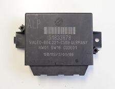 VALEO CENTRALINA distanza-Sensor Park assist LANCIA YPSILON II 2011 - 51833878