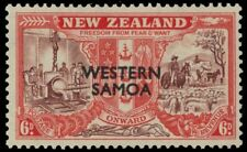 "SAMOA 193 (SG217) - Peace-Victory ""Freedom from Want"" (pa33921)"