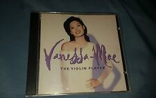 The Violin Player by Vanessa-Mae (CD)
