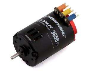 Hobbywing Quicrun 3650 G2 Sensored Brushless Motor (6.5T) [HWA30404312]