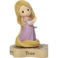 Precious Moments Disney Rapunzel Figurine Dreams Really Do Come True, New 171464