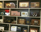 Vintage radio and amplifier repair service(ZENITH/RCA/PHILCO/SONY/MARANTZ)