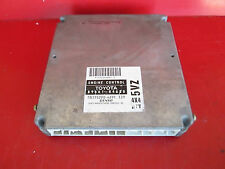 00 Toyota Tacoma V6 4X2 ECU ECM Computer Box  OEM  ( AUTOMATIC / CA TYPE )
