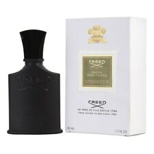 CREED GREEN IRISH TWEED * 1.7 oz (50ml) Eau de Parfum EDP Spray * NEW in BOX