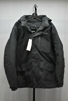 Marmot Yorktown Featherless Waterproof Jacket, Men's Size L, Black NEW