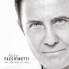ROBY FACCHINETTI - MA CHE VITA LA MIA (cd sigillato)