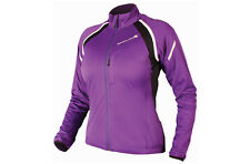 NEW Endura Womens Convert Softshell Cycling Jersey/Jacket/Gillet XS RRP £100