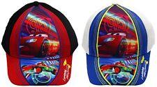 Cars Kappe 95 Baseball Cap Cappy für Kinder Sonnen Schutz Lightning McQueen Neu