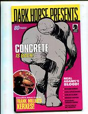 DARK HORSE COMICS PRESENTS TPB (9.2) 2011