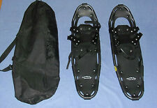 """Thunder Bay 28"""" Snow Shoes With Carry Bag - Unused"""