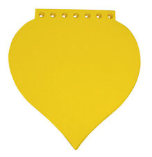 Handy Dandy HEART Notebook DRY ERASE Page Refill