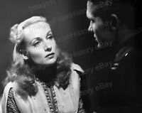 8x10 Print Carole Lombard To be or not to be 1942 #5501312