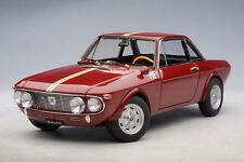 1:18 Autoart-Lancia Fulvia 1.6hf fanalone (amaranto Montebello a un precio especial