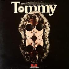 THE WHO & V/A - Tommy: Original Soundtrack Recording (LP) (VG-/G+)