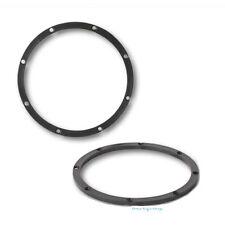 16,5cm 165mm Distanzringe Montageringe Lautsprecher-Adapter-Ringe 6,5mm PAAR