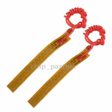 2PC 12V 12W Polyimide Heating Film Heizfilm Band Heater Tape Flexible 10mmx93mm