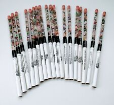 18 VTG World Miniature Rock Collection Filled Unused Pencil Dept Conservation