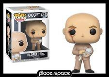 007 JAMES BOND - BLOFELD FUNKO POP! VINYL FIGURE #521