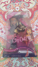 NEW IN BOX NIB Bratz STEP OUT Sasha Doll