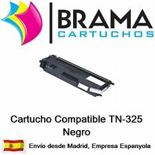 Toner Compatible para Brother Tn325 BK TN320BK HL4150DN HL-4570CDW HL-4570CDWT