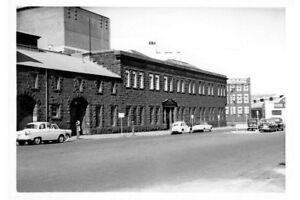 CARLTON Brewery Bouverie St 1960s modern Digital Photo Postcard