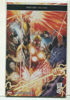 The Black Order #3 NM Stan Lee 1922-2018  Marvel Comics CBX33