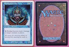 4x Stregone Errante - Prodigal Sorcerer - Magic MTG Settima