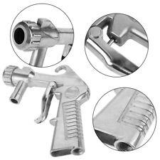 Pistola Sabbiatura Sabbiatrice Pneumatica Aria Compressa Sabbiare Graniglia